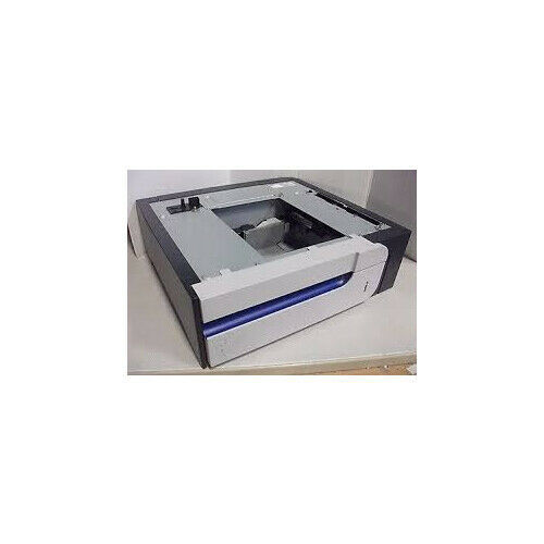 Primary image for HP CE522A  LaserJet CP3520,CP3525 AND CM3530 500 sheet feeder/ tray