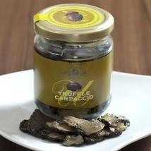 Truffle Carpaccio in Olive Oil - 12 x 6.3 oz glass jar - $668.81