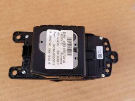 BMW E92 E93 E60 E63 E64 X1 X5 X6 iDrive Navigation Control Switch Jog Wheel image 4