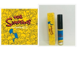 Mac Cosmetics The Simpsons Nacho Cheese Explosion Lip Gloss (Limited Edition) - $12.99