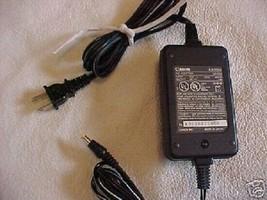 13v Canon ADAPTER cord - BJC 50 55 70 80 85 printer PSU power brick electric ac - $16.60