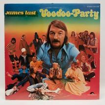 James Last Voodoo Party LP Vinyl Album Record 1972 Polydor 2371 235 - $12.38