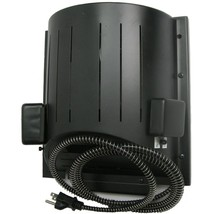 "AKOMA Dog Products Heat-N-Breeze Dog House Heater and Fan Black 10"" x 10... - $159.95"