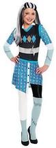 Rubie's Costume Monster High Frankie Stein Child Costume, Large - $7.85