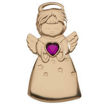 Personalized Angel Christmas Ornament-plainmarch - $19.98