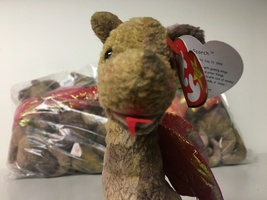 Ty Beanie Babies Scorch the Dragon image 8