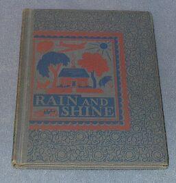 Rain and shine1