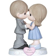 Precious Moments,  Through The Years, Bisque Porcelain Figurine, 123019 - $79.06