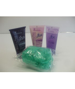 3Pc Yves Rocher Organic Lavender Foot Beauty Care 50ml Each - $55.00