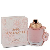 Coach Floral by Coach Eau De Parfum Spray 1 oz - $40.00
