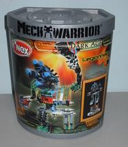 2002 K'NEX Mech Warrior Legionnaire New In The Box - $34.99