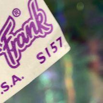 VTG Lisa Frank Complete Sticker Sheet GUMBALL MACHINE! Rare HTF S157 QuickSHIP image 7