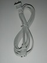 Power Cord for Clairol Kindness Instant Hairsetter Hot Rollers Model K-201 K-300 - $18.55