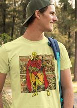 Adam Warlock Classic Covers T shirt silver age Marvel comics cotton graphic tee image 4
