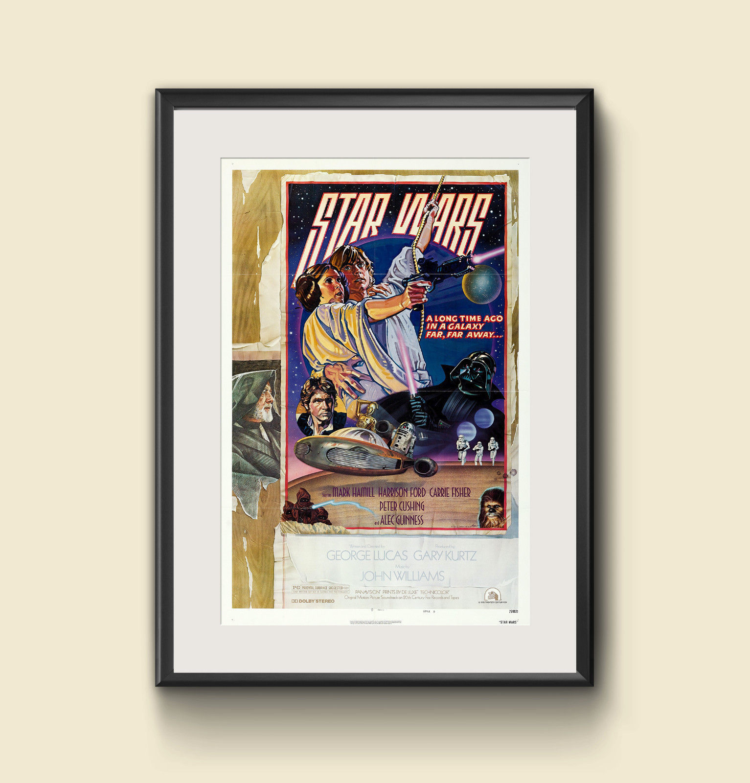 Gary Moore..Still Got The Blues. Iconic Album Cover Poster A1A2A3A4 Sizes