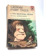 Grimm's Fairy Tales (Companion Library) [Jan 01, 1963] Grimm, Jacob - $9.97