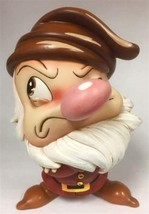 "The World of Miss Mindy- 4.5"" Tall Grumpy Stone Resin Figurine - $39.59"