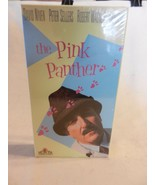 The Pink Panther (VHS, 1993) Peter Sellers, David Niven (FJ) - $6.68