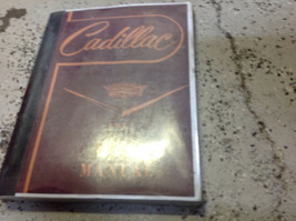 1957 CADILLAC ALL MODELS Repair Shop Workshop Service Manual NEW - $69.29