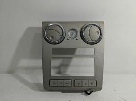 07 08 09 LINCOLN MKZ  RADIO CLOCK BEZEL TRIM 7H63 5404302 OEM - $129.99