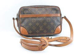 LOUIS VUITTON Monogram Trocadero 23 Shoulder Bag M51276 LV Auth sa1841 - $298.00