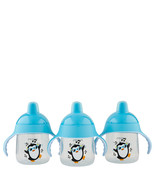Philips Avent My Little Sippy Cup Teal 3 ct 9 oz  - $23.57