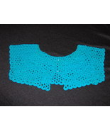 Crochet Collar - $12.50