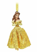 Belle  Disney Sketchbook  Beauty and The Beast  Ornament - $17.67