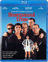 Disorganized Crime (Blu-Ray)
