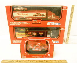 1:64 Racing Champions Transporters Nemechek #87  Allison #28 +1:43 Ellio... - $27.80