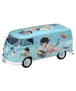 Hasegawa SP362 Volkswagen Type 2 Delivery Van Egg Girls Summer Paint 1/2... - $52.87