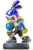 Inkling Boy amiibo - Japan Import (Splatoon Series) [video game] - $23.15