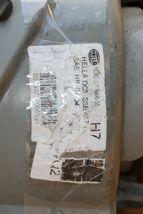 05-07 Mercedes W203 C55 Halogen Headlight Head Light Lamp Passenger Right RH image 5
