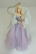 Hallmark Keepsake 2005 Barbie Magic of Pegasus Christmas Ornament - $11.87