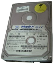 8.7GB IDE 3.5in Drive Maxtor 90871U2 Tested Good Free USA Ship Our Drives Work