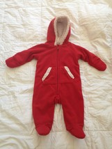 Old Navy baby boy or girl warm outfit 3-6 months old  S17 - $2.96