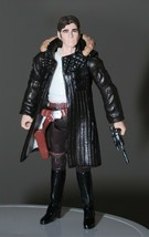 "HAN SOLO (Echo Base Outfit) STAR WARS Vintage Collection VC03 - 3.75"" Fi... - $12.60"
