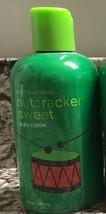 Bath And Body Works NUTCRACKER SWEET Lotion  - $10.84