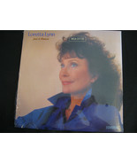 Loretta Lynn Just A Woman MCA 27116 SEALED Vinyl Record LP Album - $24.99