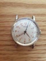 Longines 1940s antique Men's watch hand-winding - $1,149.38