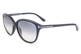 Tom Ford Karmen Black / Gray Gradient Sunglasses TF329 01B - $165.62
