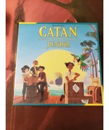 Catan: Catan Junior (Explore The Seas with your little ones!)  **NEW** - $29.99