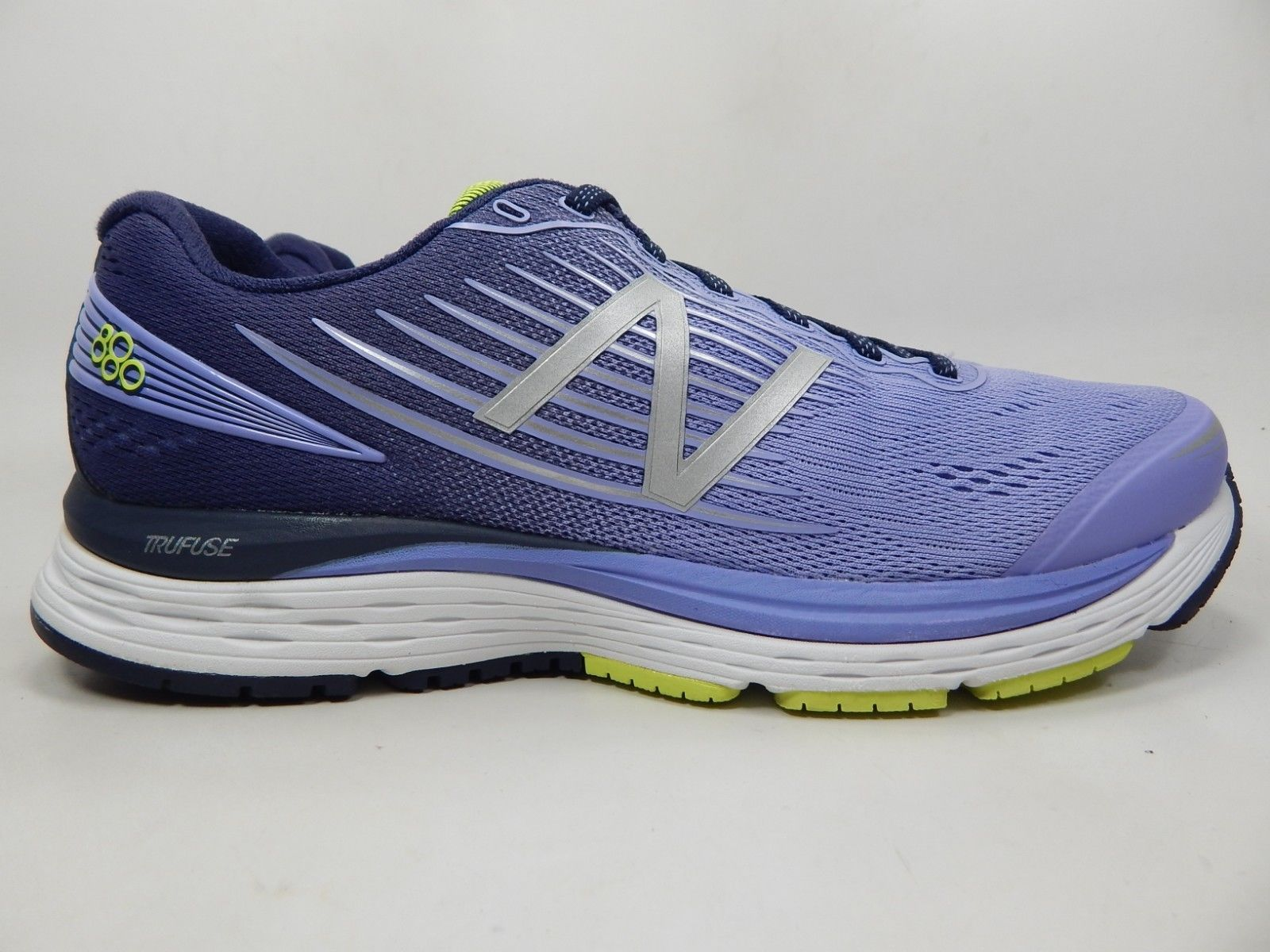 New Balance 880 v8 Size US 11.5 D WIDE EU 43.5 Women's Running Shoes W880BY8