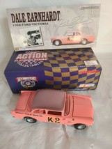 Action 1956 Ford Victoria K-2 Dale Earnhardt 1:24 Diecast Car - $44.54