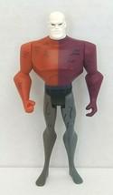 "DC Comics JLU Metamorpho 4.5"" Action Figure 2004 Mattel Used - $14.00"