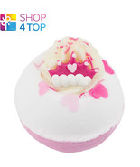 LITTLE PRINCESS BATH BLASTER BOMB COSMETICS ROSE BLACK PEPPER HANDMADE N... - $5.83