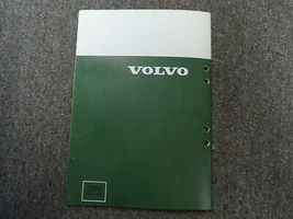 1980 Volvo Modelle Kraftstoff Motoren Wartung Service Shop Manuell Fabrik OEM image 11