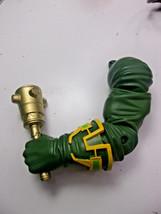 Mattel Dcuc Kalibak Left Arm Baf Piece build-a-figure Universe Classics Club - $14.99