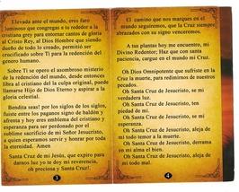 Santa Cruz de Jerusalem – Devocion a la Santa Cruz de Jerusalem - 20.0098 image 2