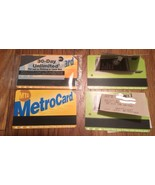 NYC Transit MTA Subway Train Bus 30 Day Monthly Unlimited MetroCard Metr... - $125.00
